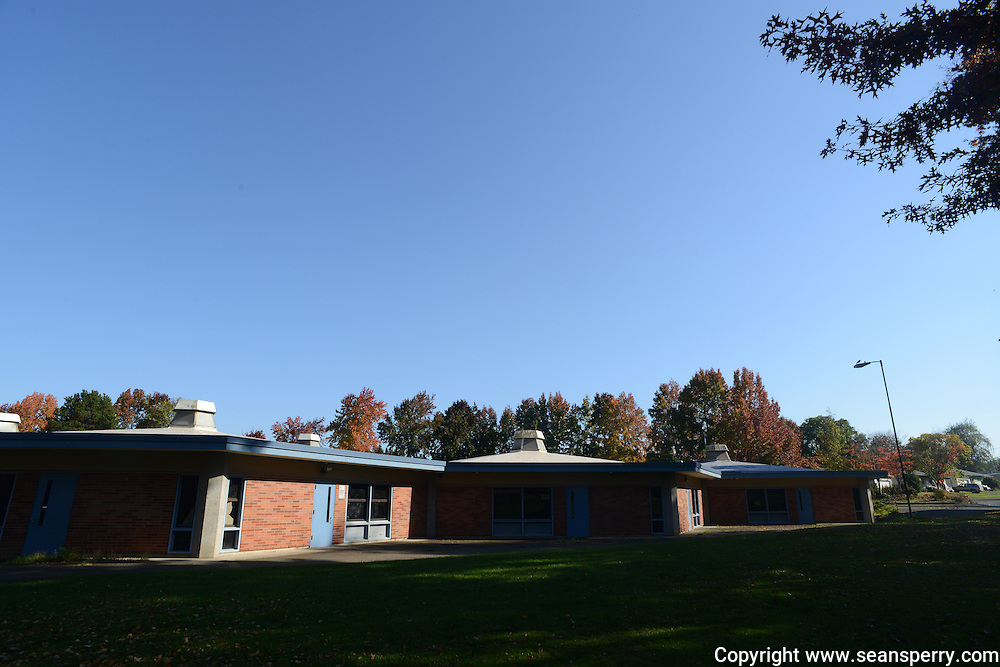Clarendon Elementary School.