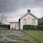 Dunderrow National School in Kinsale, Co Cork where Louise O' Keefe was sexually abused by the school principal Leo Hickey in the 1973 when she was nine years old. Hickey was charged on 386 counts of sexual abuse involving 21 former pupils of the tiny school. In 1998, he pleaded guilty to 21 sample charges and was sentenced to three years in prison. The same year, Louise sued the Minister for Education and the Irish state on the grounds of negligence. She sought damages for personal injuries claiming Ireland had failed to put in place appropriate procedures to prevent and stop Hickey&rsquo;s systematic abuse. In 2004, the claims of direct negligence against the State were dismissed. <br />
