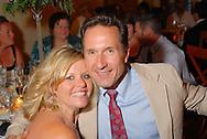 6/25/10 8:42:26 PM -- Philadelphia, Pa. U.S.A. -- Lauren & Joe - June 25, 2010 --  Photo by William Thomas Cain/cainimages.com