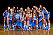 2015.10.14 CU Women's Basketball Team Portraits