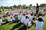 Elite Soccer Camp
