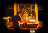 Wat Sawang Wararam, Udon Thani, Thailand