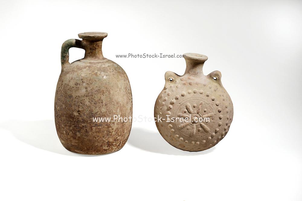 Parthian ceramics 2nd century BCE