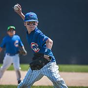 2015 Cubs Summer Camp - Evanston