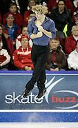 2010 BMO Canadian Figure Skating Championships - Mens