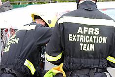 West Midlands Fire UKRO 2015