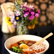 Tajima Ramen Noodle Downtown 2016