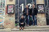 Amigos Imaginarios - Berlin