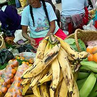 Alberto Carrera, Local People, Traditional Market, Gualaceo, Ecuador, South America, America
