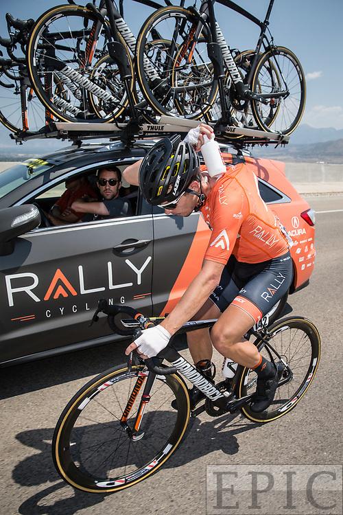 Cycling: Larry H. Miller Tour of Utah 2017 / Stage 4<br /> <br /> South Jordan (199.1km) / TOU / Utah  <br /> &copy; Jonathan Devich