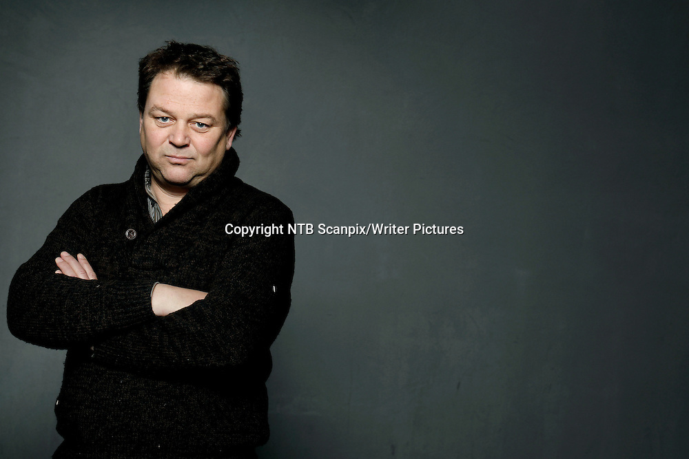 Oslo  20101125.<br /> Jonny Halberg er ute med ny bok, &quot;En norsk tragedie&quot;.<br /> Foto: Erlend Aas / Scanpix<br /> <br /> NTB Scanpix/Writer Pictures<br /> <br /> WORLD RIGHTS, DIRECT SALES ONLY, NO AGENCY