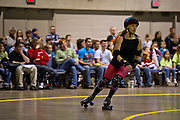 Peoria Push, Derby Dames
