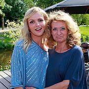 NLD/Amsterdam/20110608 - Boekpresentatie Bastiaan Ragas, Tooske Ragas - Breugem en ...............