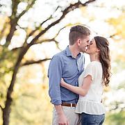 Chris & Amanda Engagement Samples