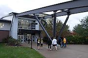 2011 Bowman Cup 5K Race at Kent State University. Photo by Bryan Rinnert