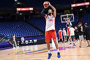 Luigi Datome<br /> Nazionale Italiana Maschile Senior<br /> Eurobasket 2017 - Group Phase<br /> Israele Italia Israel Italy<br /> FIP 2017<br /> Tel Aviv, 31/08/2017<br /> Foto M.Ceretti / Ciamillo - Castoria