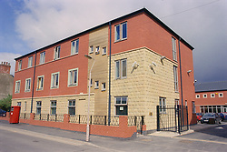 Direct access hostel for young homeless and vulnerably housed people,