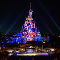 DISNEYLAND PARIS 25-JAAR