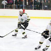 Men's Ice Hockey: St. Norbert College Green Knights vs. Augsburg University Auggies