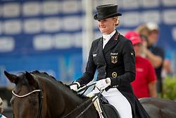 Von Bredow-Werndl Jessica, GER, TSF Dalera BB<br /> World Equestrian Games - Tryon 2018<br /> © Hippo Foto - Sharon Vandeput<br /> 15/09/2018