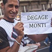 >No Monti Day - 27.10.2012<