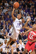 Women's College Basketball 2005-06