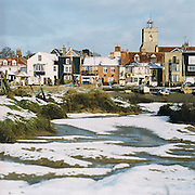 Fringinghoe, Wivenhoe, Essex. Christmas 2005
