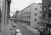 28/7/1964<br /> 7/28/1964<br /> 28 July 1964<br /> <br />  E.S.B Show room on Fleet St.