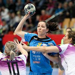 20170311: SLO, Handball - EHF CL 2016/17, RK Krim Mercator vs FC Midtjylland