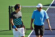Federer and Simon