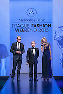 Gala Fashion Night Prague meets Berlin Jakub Polanka + Zahranicni Hoste