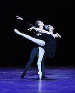 Black & White - Dress Rehearsal 2011