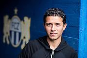 22.05.2013; Zuerich; Fussball Super League - Portrait Amine Chermiti; (Valeriano Di Domenico/freshfocus)
