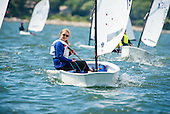 NBYA Jr Race Week 2015