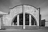Delta Municipal Plant, 1937