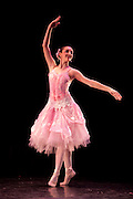 Nov 25, 2009: the North Country Ballet Ensemble's 2009 production of the Nutcracker at Hartman Theater in Plattsburgh, N.Y. (Photo ©Todd Bissonette - http://www.rtbphoto.com)
