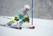 Francis Piche Slalom U14 Ladies 15Mar15