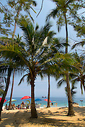 Majahuitas Resort, Beach, Puerto Vallarta, Jalisco, Mexico