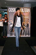 ACP Events- Jeans West Fashion Show & Cosmo Body Love Workshops.Pics: Paul Lovelace 9.04.08, Fashion shoots & events, Sydney