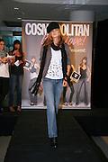 ACP Events- Jeans West Fashion Show & Cosmo Body Love Workshops.Pics: Paul Lovelace 9.04.08, Fashion shoots & events, Sydney