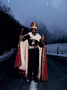 Lee Scratch Perry - Zurich - 1989