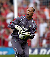 Jose Reina<br />