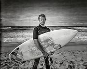 Jeremy Gentle - Merewether Surfboard Club