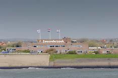 't Horntje, Texel, Noord Holland, Netherlands