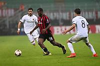 Milano - 19.10.2017 - Milan-AEK Atene - Europa League   - nella foto:  Franck Kessie