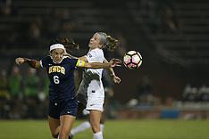 SoCon Womens Soccer Semi final game 2_ Samford vs UNCG