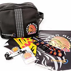 Chiefs Merchandise - Ryan Hiscott/JMP - 30/07/2019 - SPORT - Sandy Park - Exeter, England - Exeter Chiefs Club Shop Merchandise