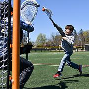 AIC Lacrosse Clinic