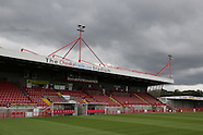 Checkatrade.com Stadium 2015-16
