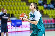 Scott Bamforth<br /> AS Monaco - Banco di Sardegna Dinamo Sassari<br /> FIBA Basketball Champions League 2017/2018<br /> Monaco, 16/01/2018<br /> Foto L.Canu / Ciamillo-Castoria